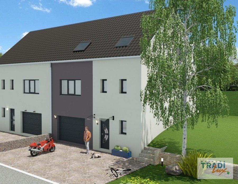 semi-detached house for buy 3 bedrooms 120 m² wincrange photo 1