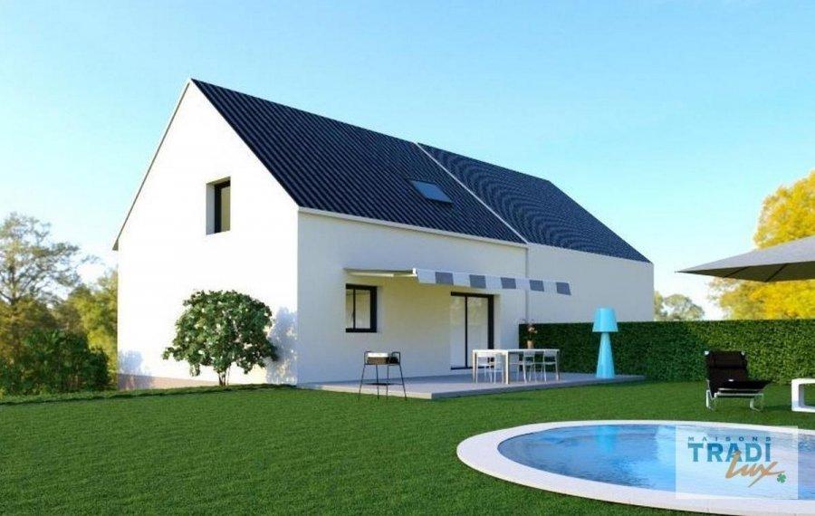 semi-detached house for buy 3 bedrooms 120 m² wincrange photo 2