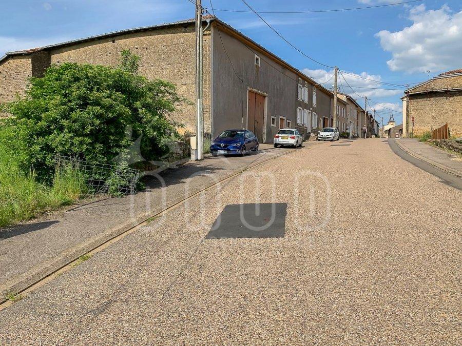 acheter terrain constructible 0 pièce 951 m² mercy-le-bas photo 7