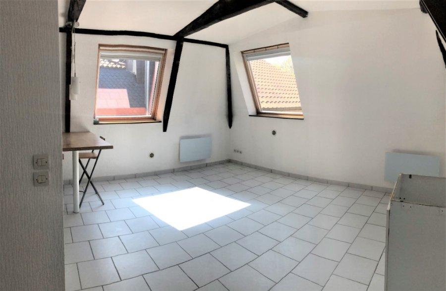 louer appartement 2 pièces 46.62 m² metz photo 1
