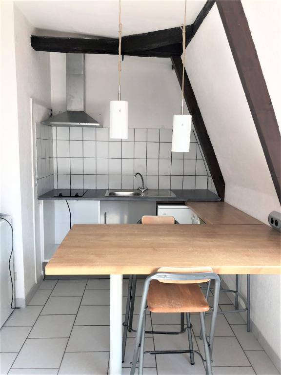 louer appartement 2 pièces 46.62 m² metz photo 2
