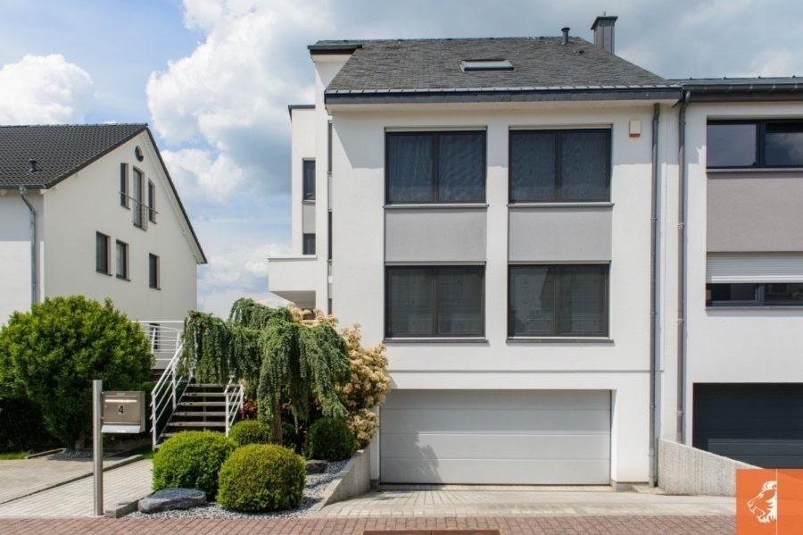 acheter maison jumelée 6 chambres 310 m² contern photo 2