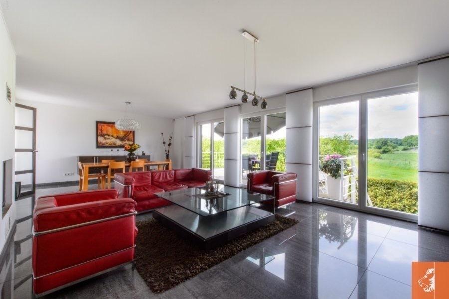 acheter maison jumelée 6 chambres 310 m² contern photo 7