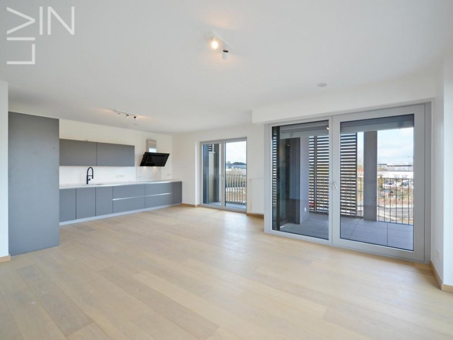 louer appartement 1 chambre 62.42 m² luxembourg photo 1