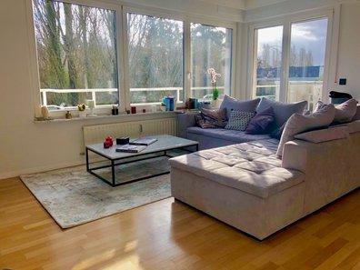 Appartement à vendre 1 Chambre à Luxembourg-Cessange - Réf. 6167224