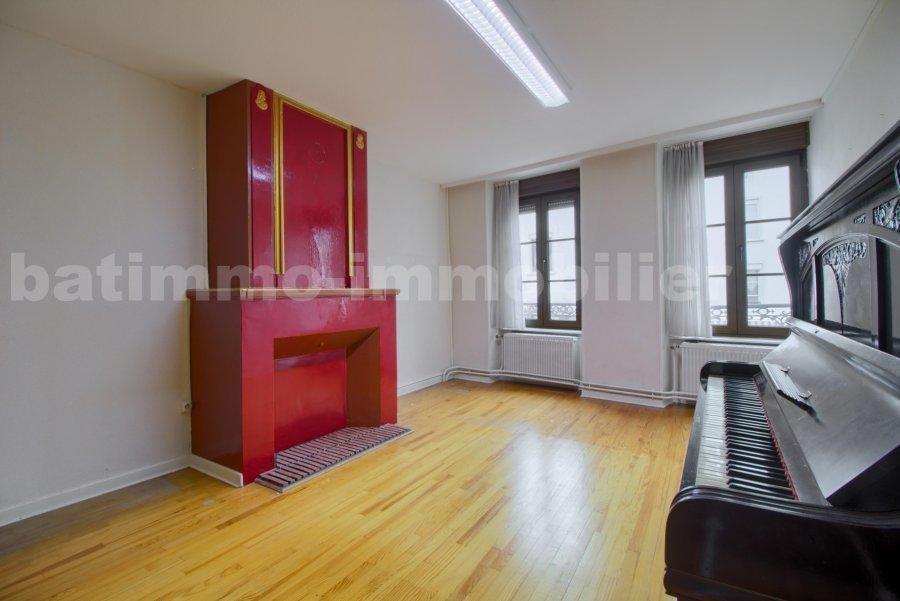 acheter immeuble de rapport 5 pièces 140 m² bouzonville photo 1