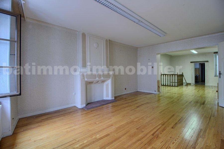 acheter immeuble de rapport 5 pièces 140 m² bouzonville photo 2