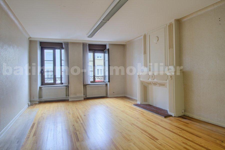 acheter immeuble de rapport 5 pièces 140 m² bouzonville photo 4