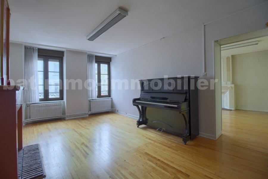 acheter immeuble de rapport 5 pièces 140 m² bouzonville photo 6