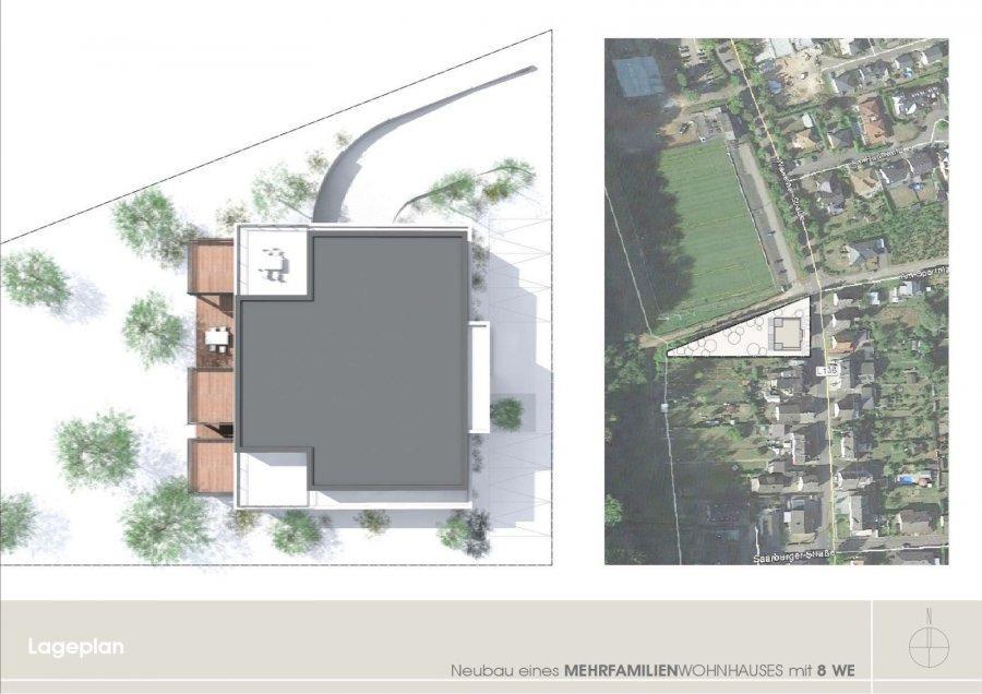 penthouse-wohnung kaufen 3 zimmer 115.99 m² tawern foto 3