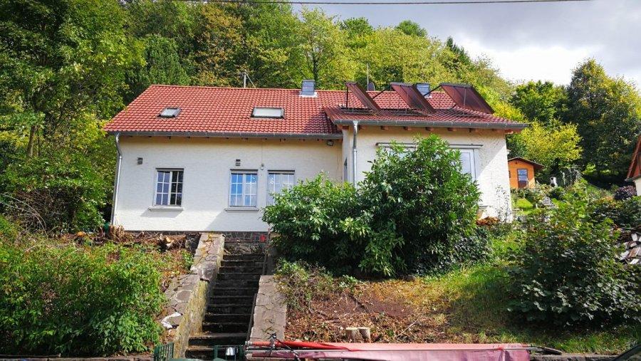 Haus kaufen • Merzig • 200 m² • 239 000 €