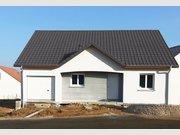 Maison individuelle à louer F5 à Longwy - Réf. 4885432