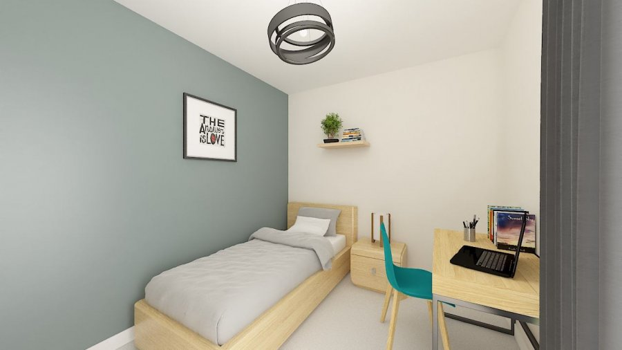 acheter maison 4 pièces 97 m² pornic photo 7