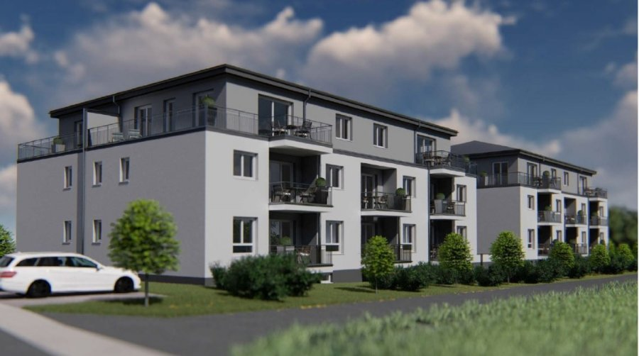 acheter appartement 3 pièces 65.54 m² saarlouis photo 3