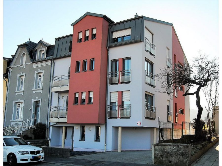 acheter appartement 2 chambres 84.15 m² lamadelaine photo 1
