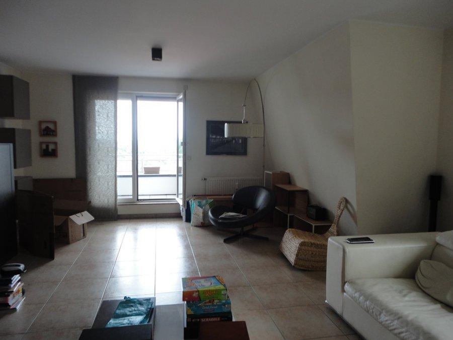 Duplex à louer 3 chambres à Luxembourg-Kirchberg