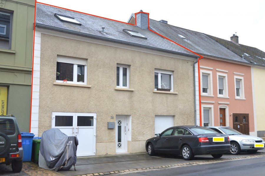 acheter maison mitoyenne 4 chambres 180 m² belvaux photo 1
