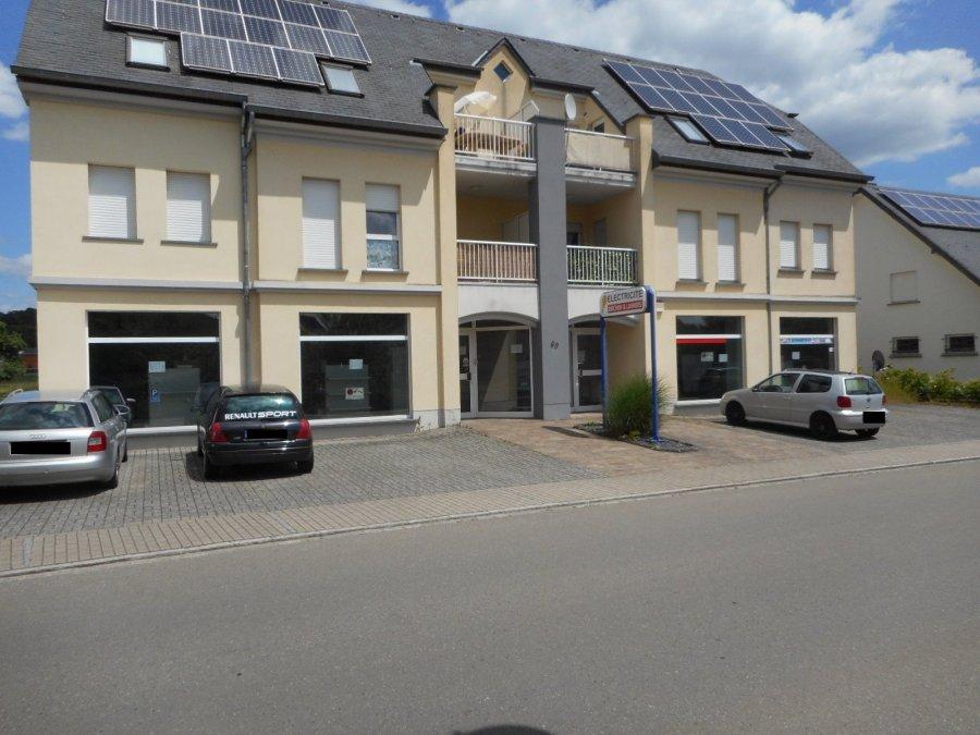 Local commercial à louer à Erpeldange (Ettelbruck)