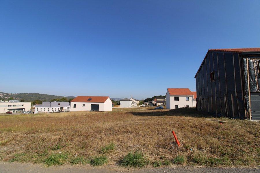 Terrain non constructible à vendre à Pont a mousson