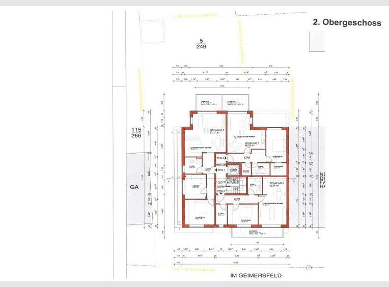 Wohnung zum Kauf 3 Zimmer in Trier (DE) - Ref. 6885048
