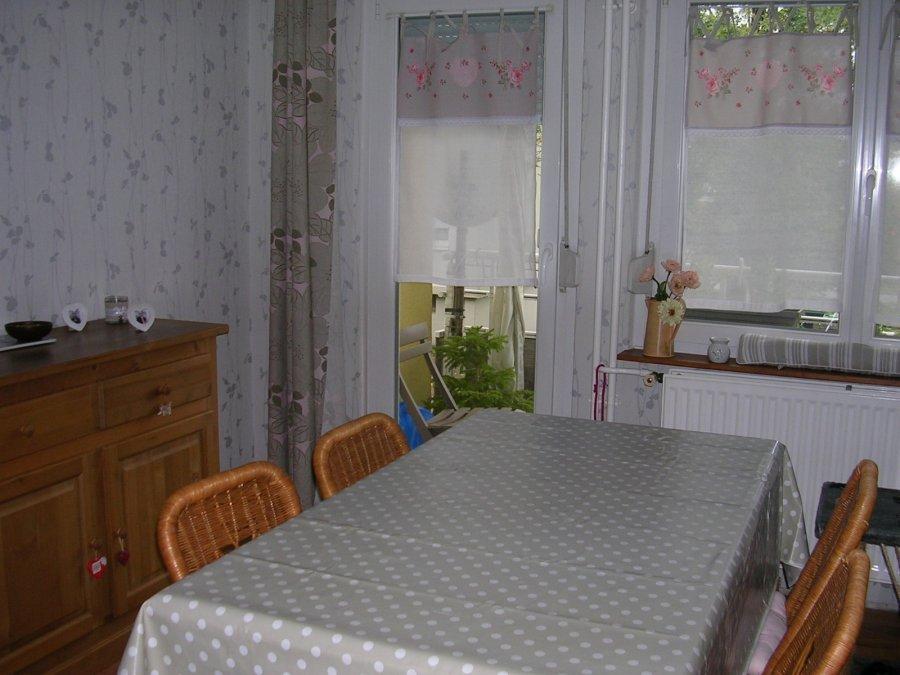 Appartement à vendre F4 à Hombourg-Haut