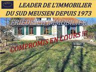 Maison à vendre F7 à Sampigny - Réf. 7134904