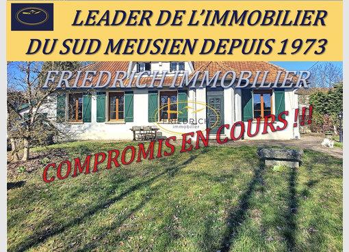 Maison à vendre F7 à Sampigny (FR) - Réf. 7134904