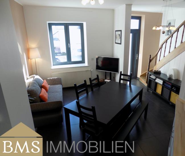 doppelhaushälfte kaufen 3 schlafzimmer 130 m² biwer foto 5