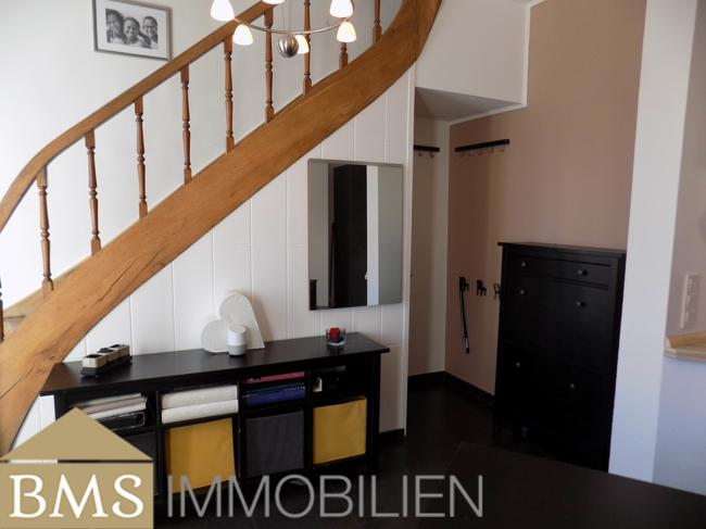 doppelhaushälfte kaufen 3 schlafzimmer 130 m² biwer foto 6