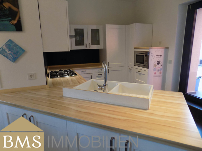 doppelhaushälfte kaufen 3 schlafzimmer 130 m² biwer foto 3