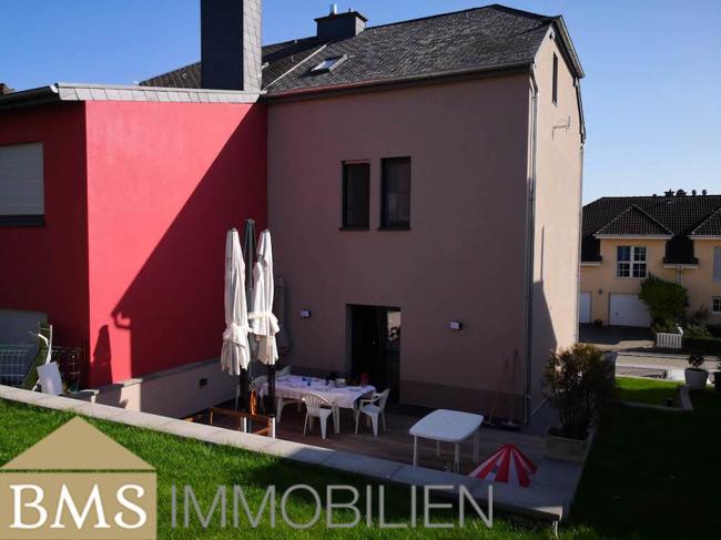 doppelhaushälfte kaufen 3 schlafzimmer 130 m² biwer foto 1
