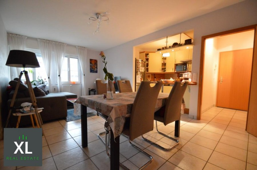 acheter appartement 2 chambres 70 m² bivange photo 1