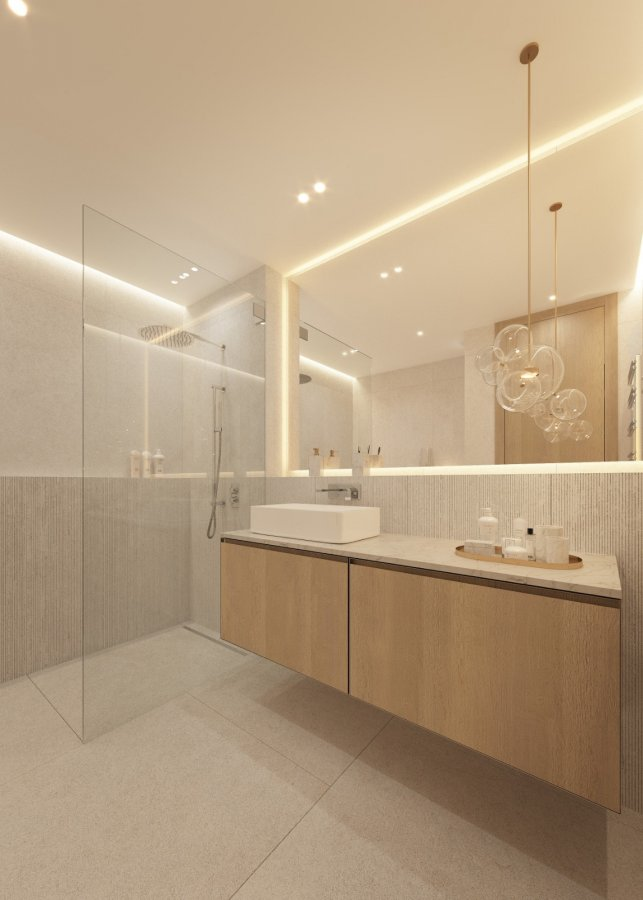 apartment for buy 2 bedrooms 81.3 m² luxembourg photo 5