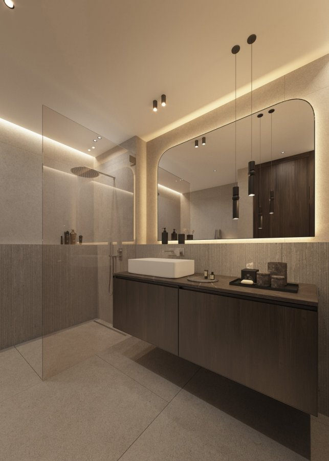 apartment for buy 2 bedrooms 81.3 m² luxembourg photo 6