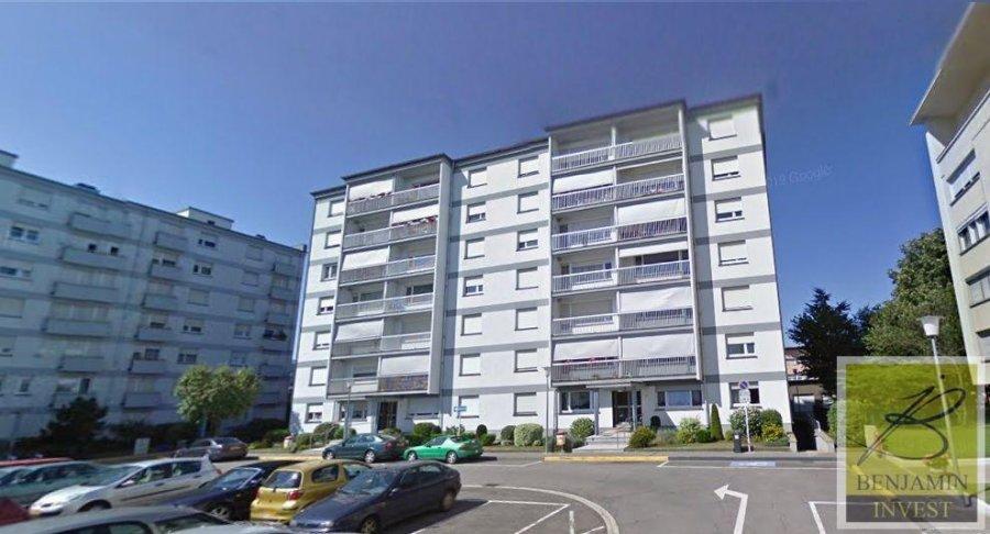 Appartement à louer 3 chambres à Lallange