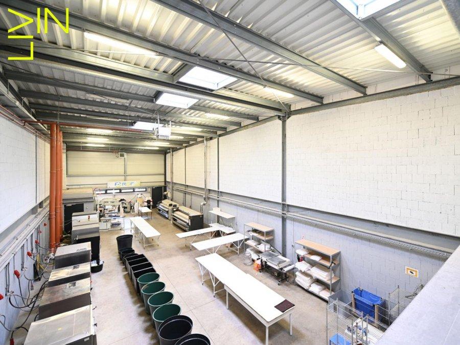 louer local commercial 0 chambre 425 m² kehlen photo 2