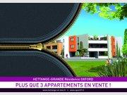 Appartement à vendre 1 Chambre à Hettange-Grande - Réf. 4222563