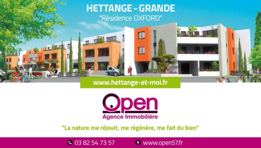 Hettange-Grande