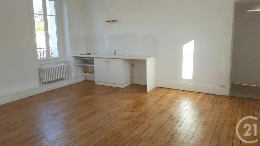 acheter appartement 3 pièces 60.24 m² la roche-sur-yon photo 2