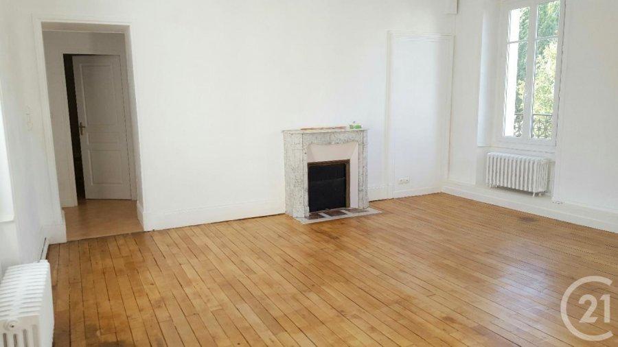 acheter appartement 3 pièces 60.24 m² la roche-sur-yon photo 1