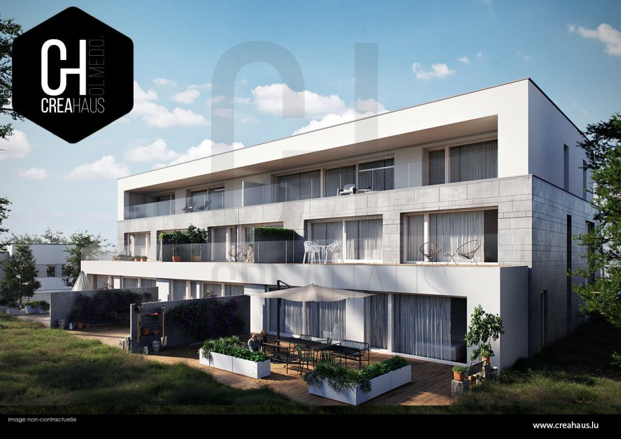 apartment for buy 3 bedrooms 107.26 m² bridel photo 3