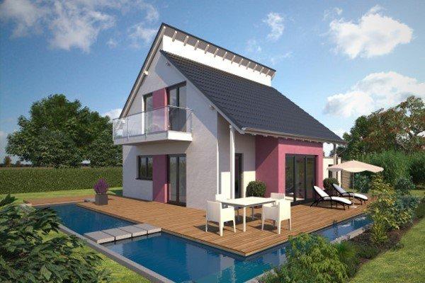 einfamilienhaus kaufen 3 schlafzimmer 125 m² echternach foto 1