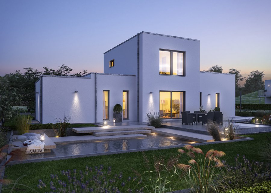 villa kaufen 6 zimmer 192 m² merzig foto 2