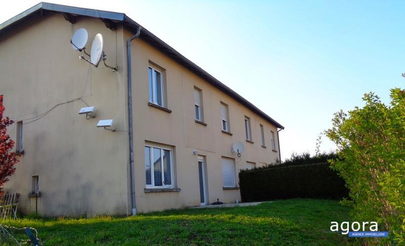acheter appartement 3 pièces 70 m² angevillers photo 7