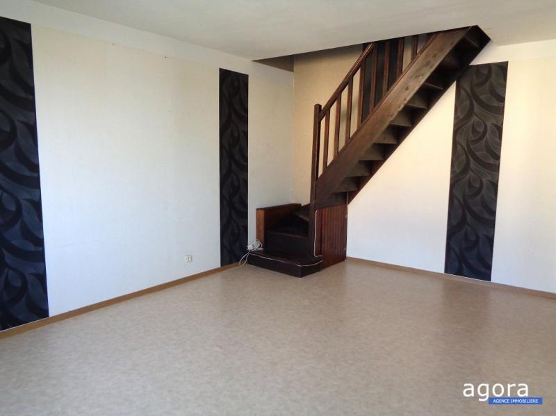 acheter appartement 3 pièces 70 m² angevillers photo 6