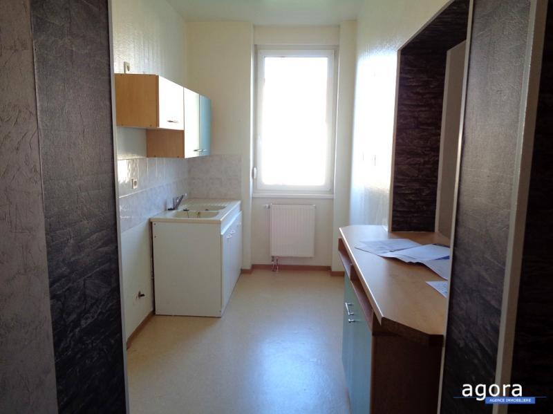 acheter appartement 3 pièces 70 m² angevillers photo 2