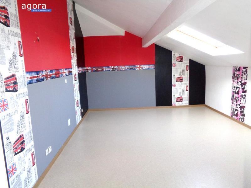 acheter appartement 3 pièces 70 m² angevillers photo 5