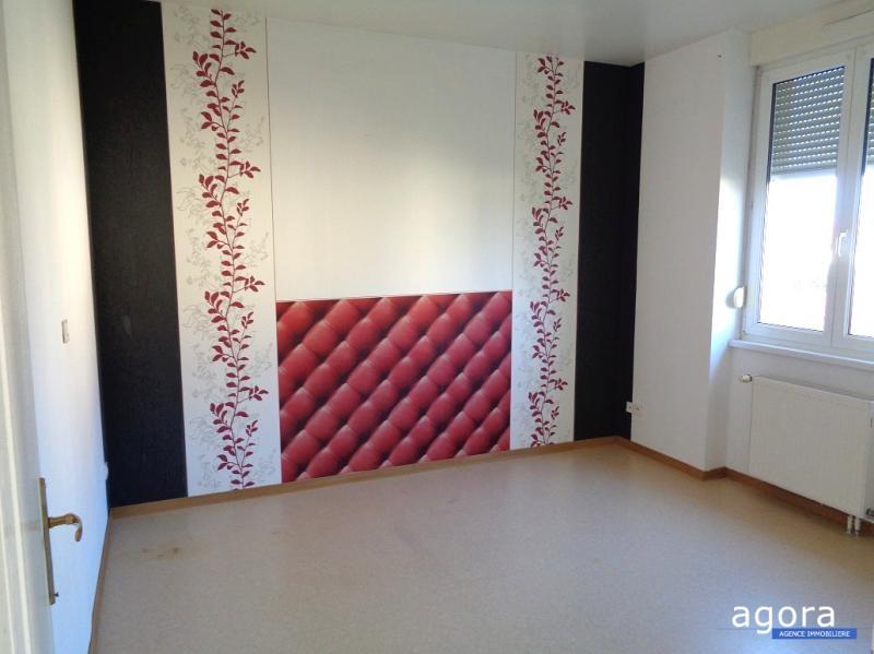 acheter appartement 3 pièces 70 m² angevillers photo 4