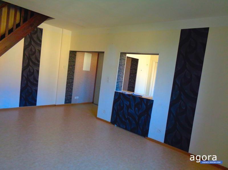 acheter appartement 3 pièces 70 m² angevillers photo 1