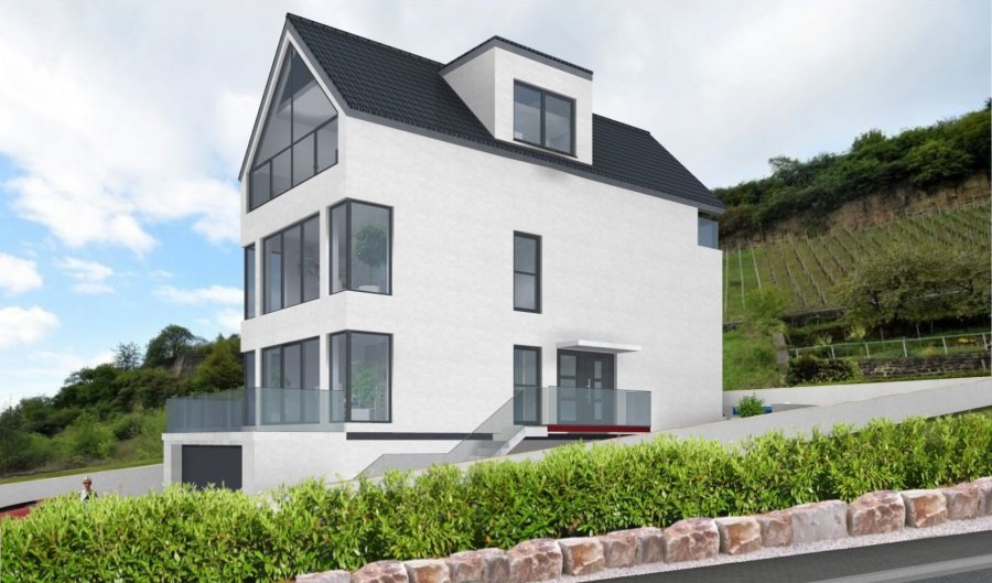 acheter maison individuelle 4 chambres 190 m² ehnen photo 2